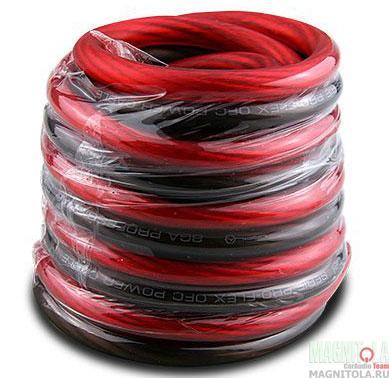 Силовой кабель URAL PC-DB8GA 2M