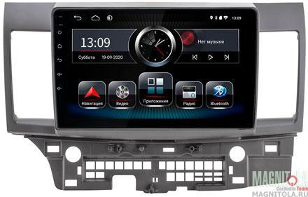 Мультимедийная система для штатной установки для Mitsubishi Lancer X (07-17) INCAR PGA 2 6102