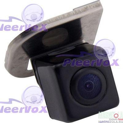 Камера заднего вида для автомобилей Ford Focus 3 Pleervox PLV-AVG-F08