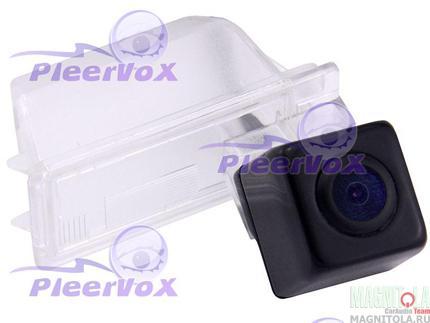 Камера заднего вида для автомобилей Ford Maveric, Escape 12- Pleervox PLV-AVG-F10