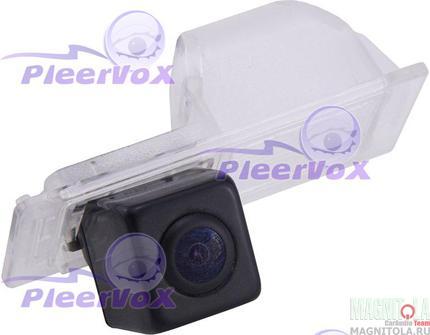 Камера заднего вида для автомобилей Opel Mokka Pleervox PLV-AVG-OPL03