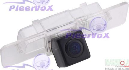 Камера заднего вида для автомобилей Subaru Pleervox PLV-AVG-SUB01