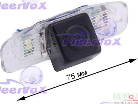 Камера заднего вида для автомобилей Acura MDX RDX Pleervox PLV-CAM-ACU