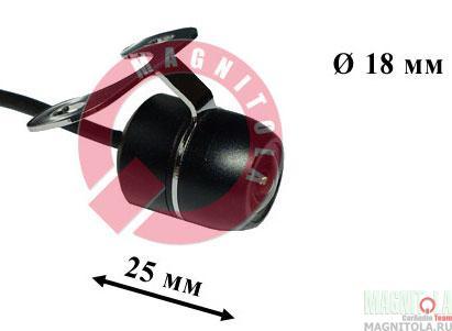Камера бокового обзора Pleervox PLV-CAM-MINI CCD PRO