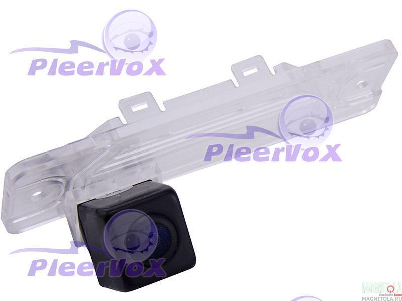 Камера заднего вида для автомобилей Renault Koleos Pleervox PLV-CAM-REN