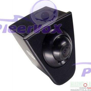 Фронтальная камера для автомобилей Honda Pleervox PLV-FCAM-HON01