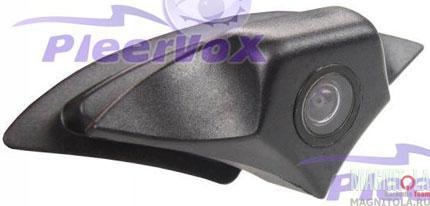 Камера переднего вида для автомобилей Mazda Pleervox PLV-FCAM-MZ01