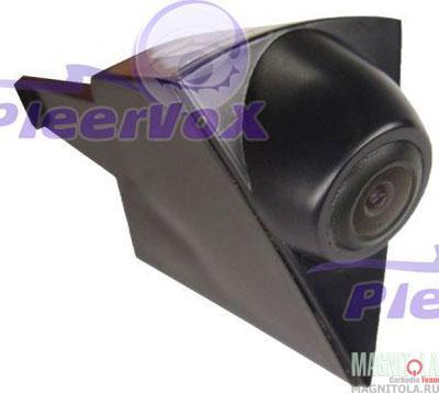 Фронтальная камера для автомобилей Volkswagen Pleervox PLV-FCAM-VW01