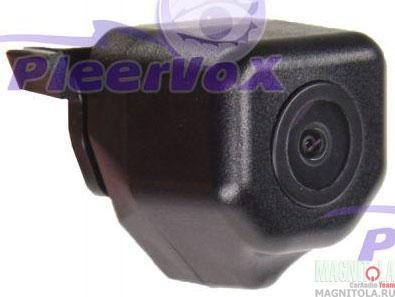 Фронтальная камера для автомобилей Volkswagen Pleervox PLV-FCAM-VW02