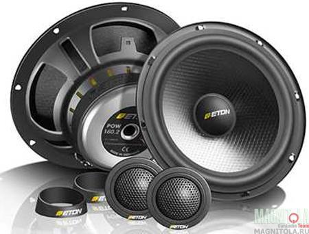 Компонентная акустическая система Eton POW 160.2
