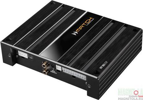Усилитель со встроенным процессором Match by Audiotec Fischer PP 86DSP