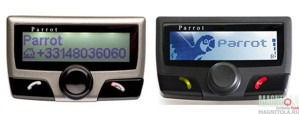 Комплект громкой связи Parrot CK3100