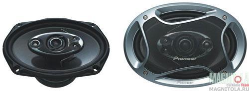 Коаксиальная акустическая система Pioneer TS-A6992S