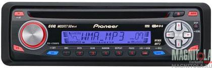 CD/MP3-ресивер Pioneer DEH-4700MPB