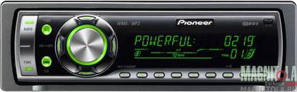 pioneer deh-p 5900mp  cd ресивер:
