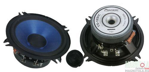 Компонентная автоакустика Pioneer TS-G133Ci - фото 5