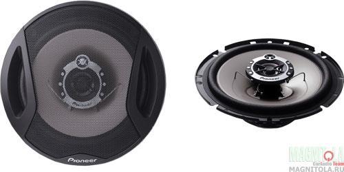 Коаксиальная акустическая система Pioneer TS-G1779