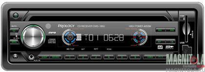 CD/MP3-ресивер с USB Prology CMD-160U BG