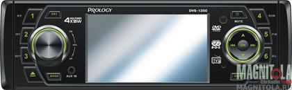 DVD-ресивер со встроенным ЖК-дисплеем Prology DVS-1350
