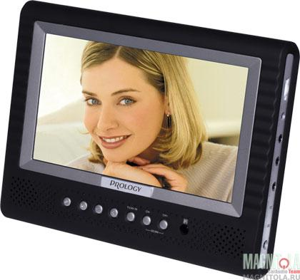 Автомобильный телевизор Prology HDTV-715BFM
