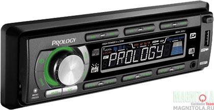 CD/MP3-ресивер с USB Prology MCH-395U