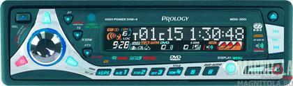 CD/MP3-ресивер Prology MCD-300i