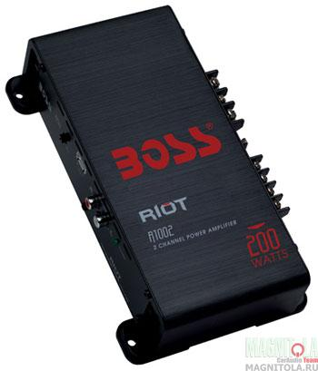 ��������� Boss Audio R1002