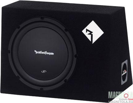 Rockford Fosgate Prime Rx X  Way Car Speakers