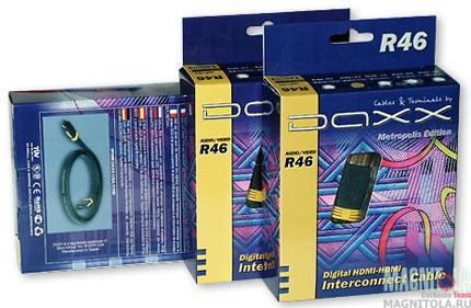 Межблочный кабель Daxx R46-150