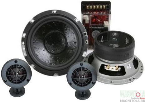Компонентная акустическая система DLS R6A Limited Edition