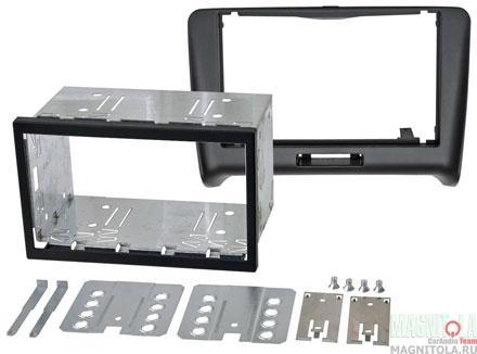 Переходная рамка 2DIN для автомобилей Audi TT 07+ INTRO RAU-TT07S