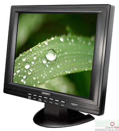 Автомобильный телевизор Rolsen RCL-1210Z