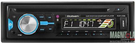 DVD-ресивер с USB Rolsen RCR-456B