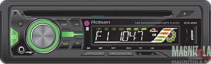 DVD-ресивер с USB Rolsen RCR-456G