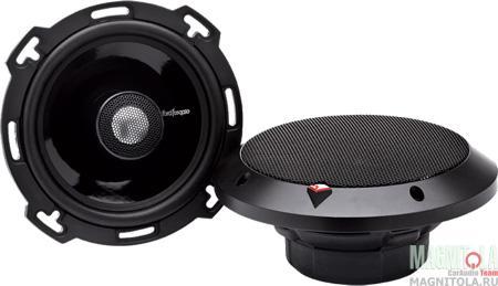 Коаксиальная акустическая система Rockford Fosgate T165