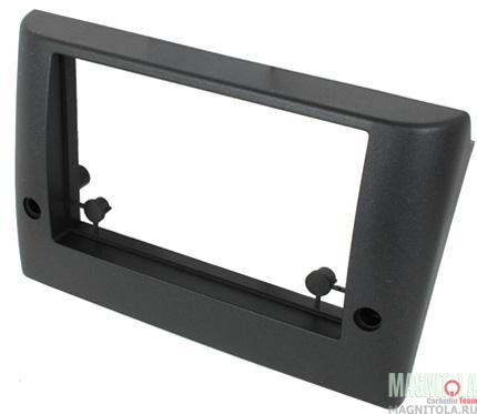 Переходная рамка 2/1DIN для автомобилей Fiat Stilo INTRO RFI-N01