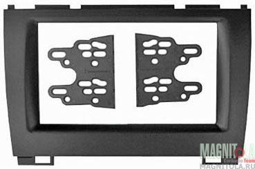 Переходная рамка 2DIN для автомобилей Great Wall Hover H5, H6 INTRO RGW-N01