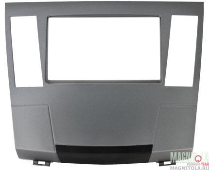 Переходная рамка 2DIN для автомобилей Haima-7 2013+ INTRO RHA-N02