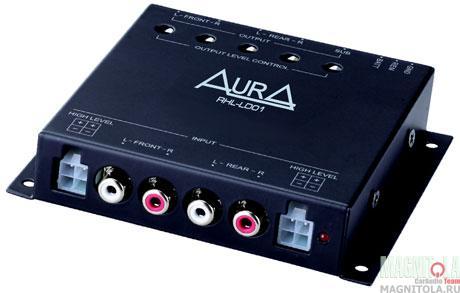 Линейный драйвер AURA RHL-LD01