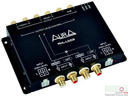 Линейный драйвер AURA RHL-LD03