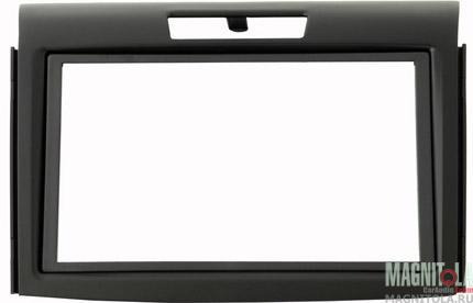 Переходная рамка 2DIN для автомобилей Honda CRV 2012+ INTRO RHO-N15
