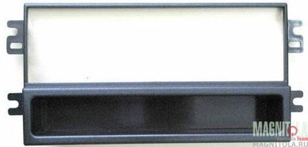 Переходная рамка 1DIN для автомобилей KIA Spectra 01+, Sephia 2, Shuma 2 INTRO RKIA-N10