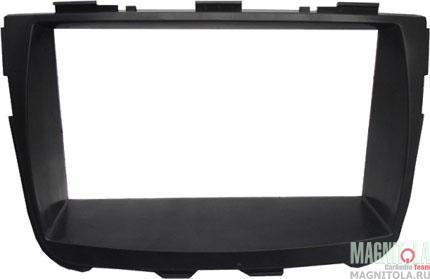 Переходная рамка 2DIN для автомобилей Kia Sorento INTRO RKIA-N38