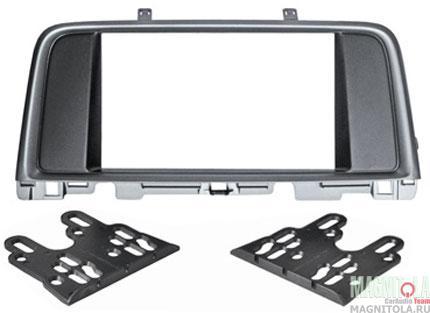 Переходная рамка 2DIN для автомобилей Kia Optima (2016+) INCAR RKIA-N50