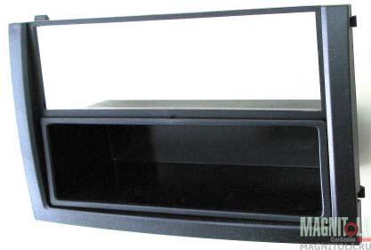 Переходная рамка 2/1DIN для автомобилей Skoda Fabia 03-06 INTRO RSC-N03