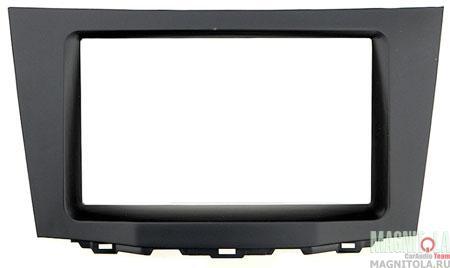 Переходная рамка 2DIN для автомобилей Suzuki Kizashi 2010+ INTRO RSZ-N06