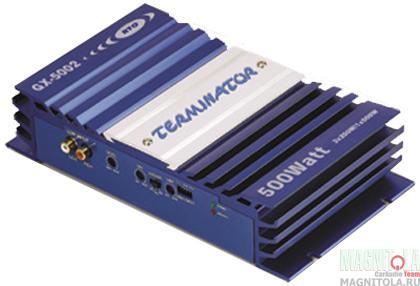 Усилитель RTO GX-5002