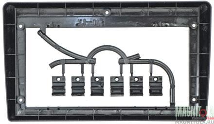Переходная рамка 2DIN для автомобилей TOYOTA universal INCAR RTY-FC724