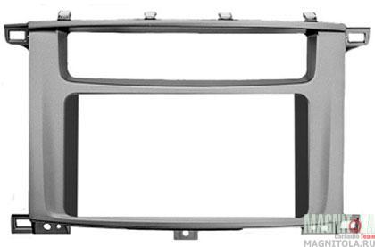 Переходная рамка 2DIN для автомобилей Toyota LC 100 INCAR RTY-N04W