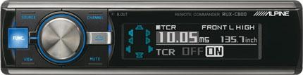 Контроллер для процессора PXA-H800 Alpine RUX-C800